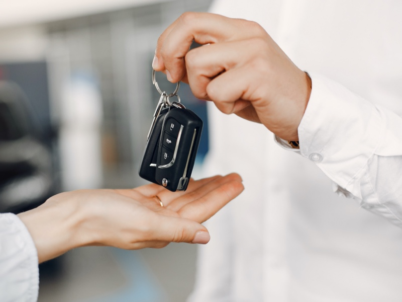 Lease bij Commee Automotive